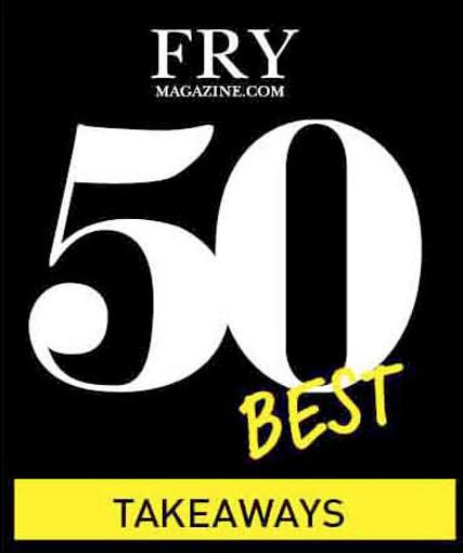 Fry Magazine Top 50