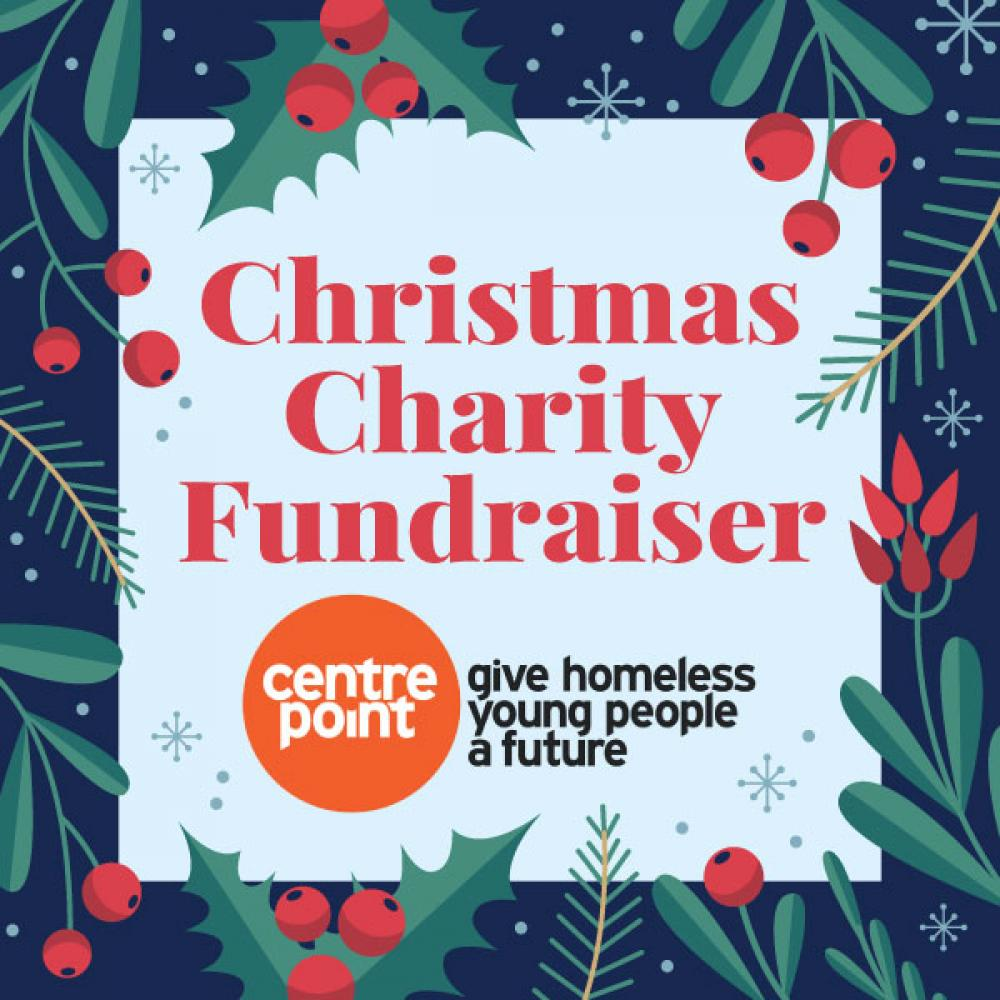 Towngate Fisheries Christmas Charity Fundraiser