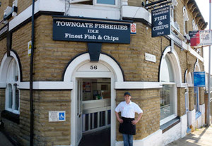 The Pulse visits Towngate Fisheries