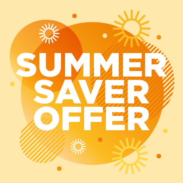 Towngate Fisheries Summer Saver Offer