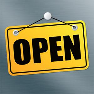 Towngate Fisheries is open following it's full refurbishment