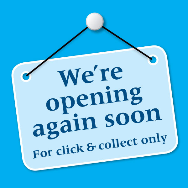 Towngate Fisheries will be open again soon