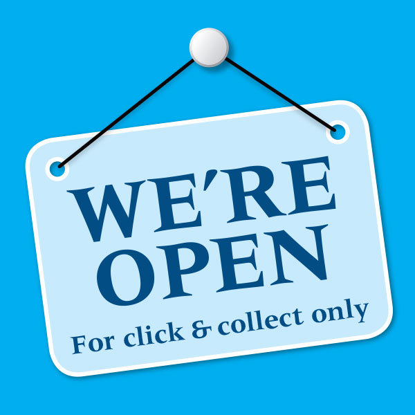 Towngate Fisheries are open for Click & Collect