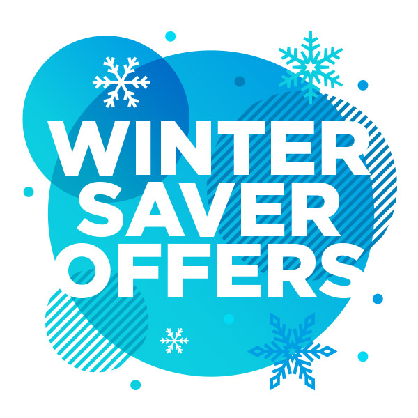 Winter Saver Offer from Towngate Fisheries